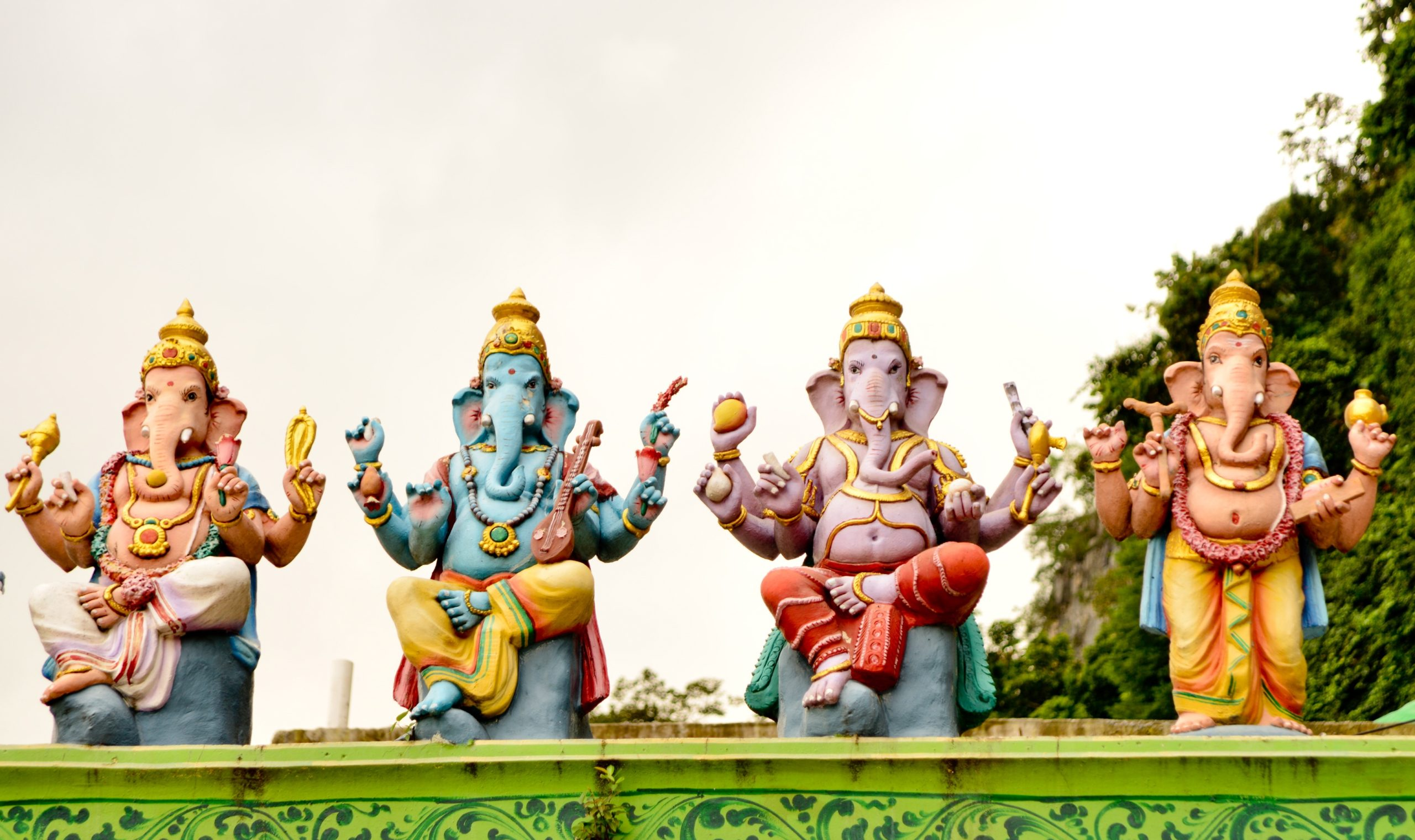 हिन्दू धर्म में 33 करोड़ देवता हैं या 33 प्रकार के ?   His Holiness Shri  Bhagavatananda Guru